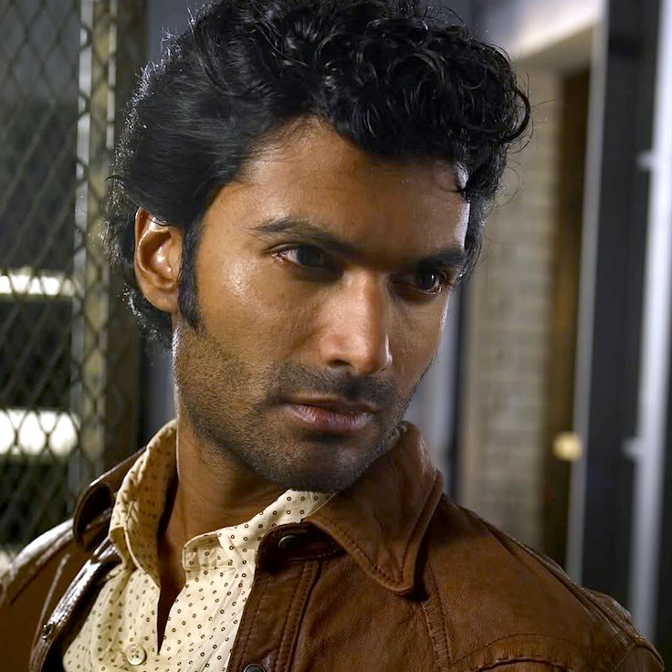 75 best images about Actor Sendhil Ramamurthy on Pinterest ...