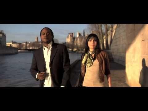 """▶ BRASCO & SARAH RIANI """"D'UNE BLESSURE A L'AUTRE"""" (CLIP) - YouTube"""