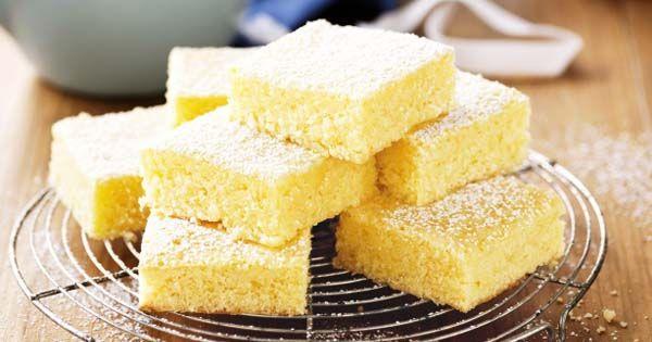 Brownies, ktoré je lepšie v tomto prípade nazvať napr. yellowies!