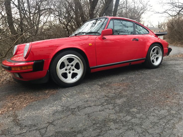 Bid for the chance to own a Euro 1986 Porsche 911 Carrera Coupe at auction with Bring a Trailer, the home of the best vintage and classic cars online. Lot #7,552.