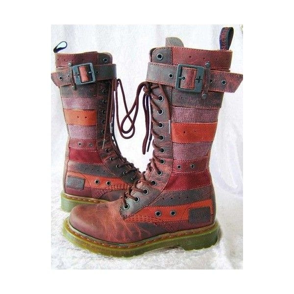 Dr Martens Boots ❤ liked on Polyvore featuring shoes, boots, dr martens shoes, dr martens boots, dr. martens and dr martens footwear