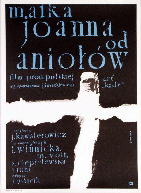 Waldemar Swierzy - Matka Joanna od Aniolow, 1961