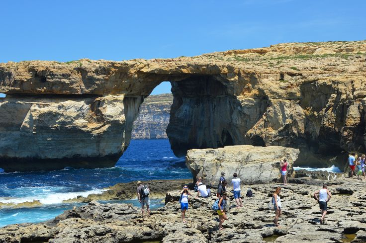 diario de viajes #malta #travel #love #ventanaazul