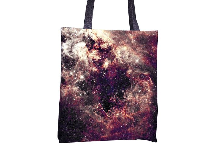 """Tote Bag - """"Tarantula Nebula"""" http://www.lawleypop.ca/shop/product/tote-bag-tarantula-nebula/ OFFICIAL LAWLEYPOP MERCHANDISE #allover #full #seamless #doublesided #print #printed #printing #lawleypop #lwleypop #lawleypopdesign #lawleypopmerch #fashion #accessories #style #bags #totes #totebags #handbags #shoulderbags #chic #street #urban #unique #custom #photography #landscape #nature #hubble #space #nasa #deep #science #scifi #astrology #astronomy #nebula #star #sun #label #logo #brand…"""
