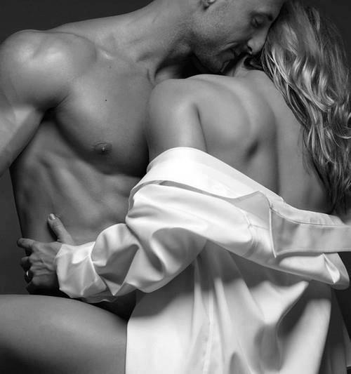 He'd slid those calloused fingers under his shirt that covered her belly, one hard hand heading north, and the other south… #HarlequinKISS #romance #sexy #hot