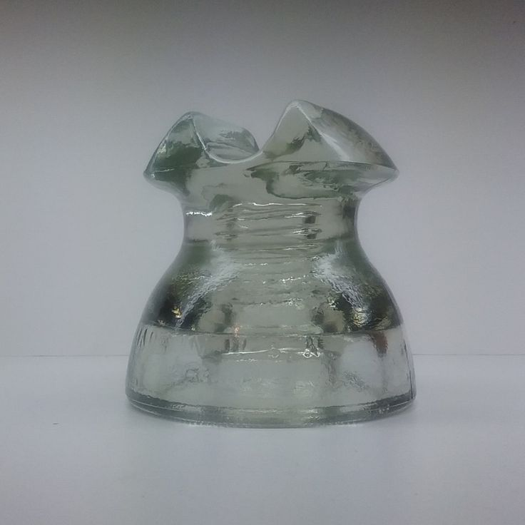 1000 images about vintage glass insulators at for Collectible glass insulators