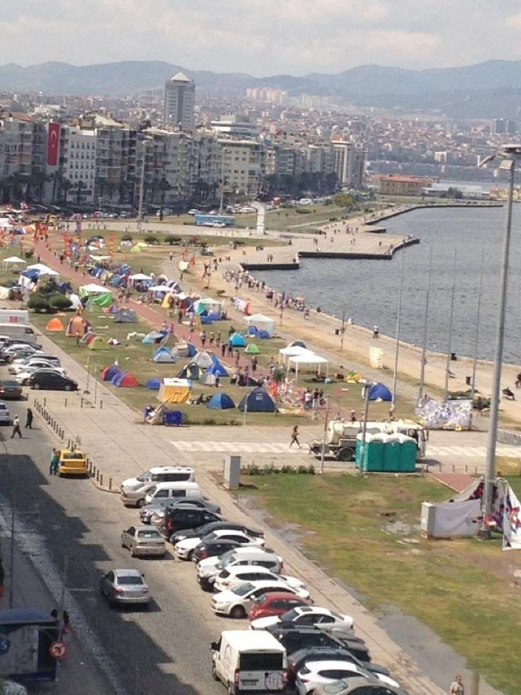✿ ❤ Kordon - İzmir, Turkey...