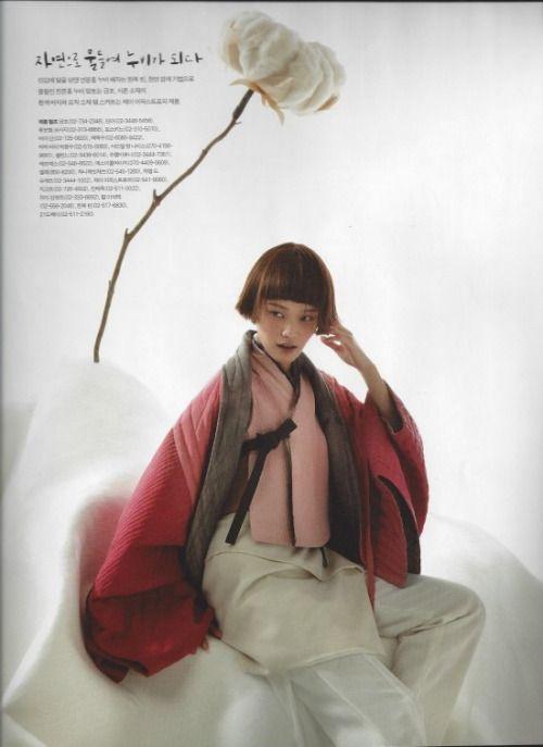 Design by Chai Kim Youngjin