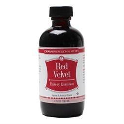 1 x Red Velvet Cake