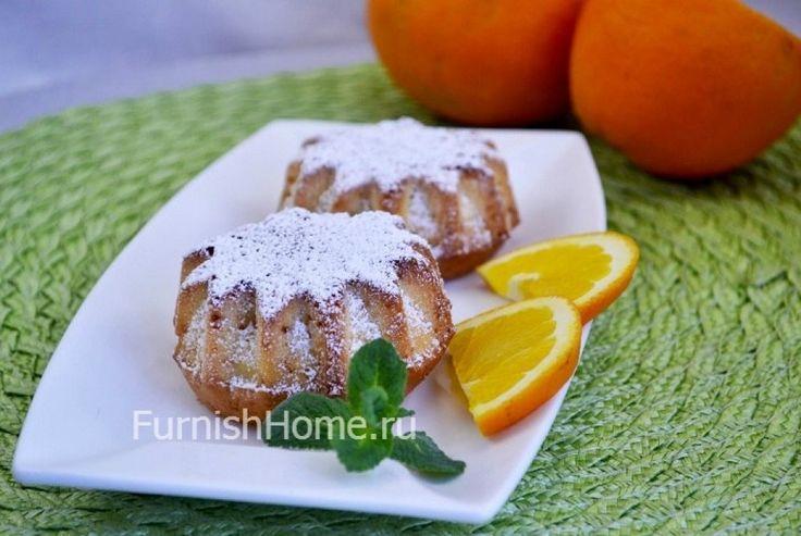 Кексы с апельсинами совершенно необыкновенны -  у них мягкая, воздушная структура и очень приятный апельсиновый аромат. Эти кексики нравятся и детям, и взрослым, поэтому я рекомендую испечь их для домашнего чаепития.