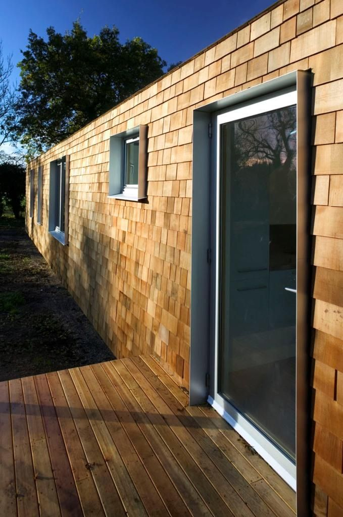 Cedar House | OpenBuildings