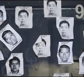 """Varias agencias.  """"Durante el sexenio del Presidente Enrique Peña Nieto 11 sacerdotes católicos han sido asesinados y l..."""