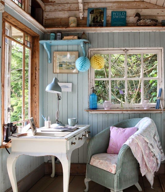 Cottage Sea: 10+ Handpicked Ideas To Discover In Home Decor