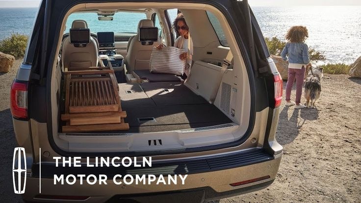 2018 Lincoln Navigator: Interior Features | Lincoln