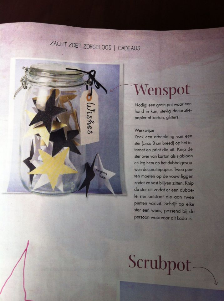 Wenspot