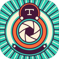 TinType by Hipstamatic by Hipstamatic, LLC