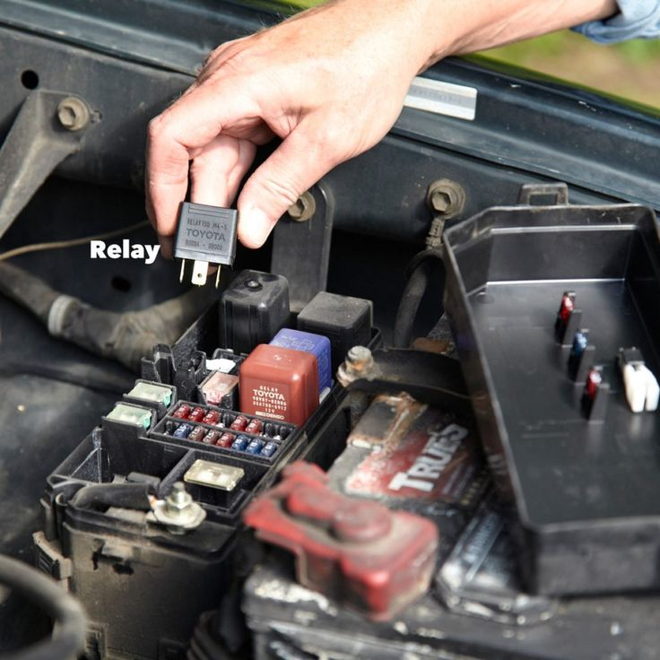 Car wont start troubleshooting how to fix dead car