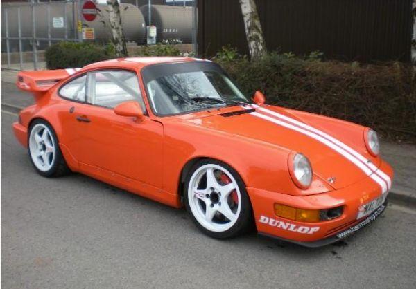 964 cup car race cars for sale porsche 964 cup car sick cars. Black Bedroom Furniture Sets. Home Design Ideas