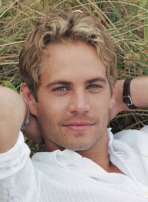 Here's my vision of Logan :) When I think of a blonde surfer boy with gorgeous blue eyes, I automatically think of Paul Walker. So he's the perfect fit :) #dreamcast