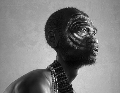 "Check out new work on my @Behance portfolio: ""Black Warrior"" http://be.net/gallery/43579803/Black-Warrior"