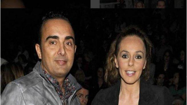 Rocío Carrasco molesta por la caballerosidad de Fidel Albiac con Olvido Hormigos