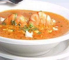 Receta Chupe de pescado, nuestra receta Chupe de pescado - Recetas enfemenino