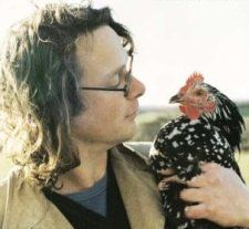 Hugh Fearnley-Whittingstall