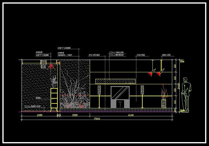 1000 Images About 25000 Autocad Blocks Drawings On
