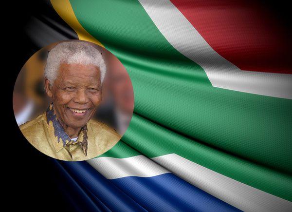 Las 10 mejores citas de Nelson Mandela http://www.mamiverse.com/es/citas-frases-nelson-mandela-43436/