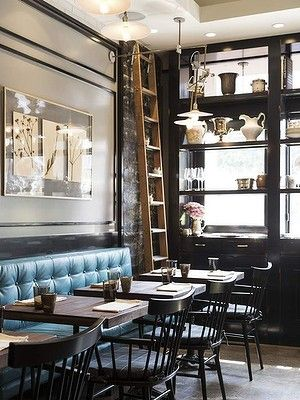 As featured in Good Food's 'Best eats in Los Angeles' gallery: Curtis Stone's restaurant Maude, which is named after the chef's grandmother. Photography by Peter Tarasiuk.