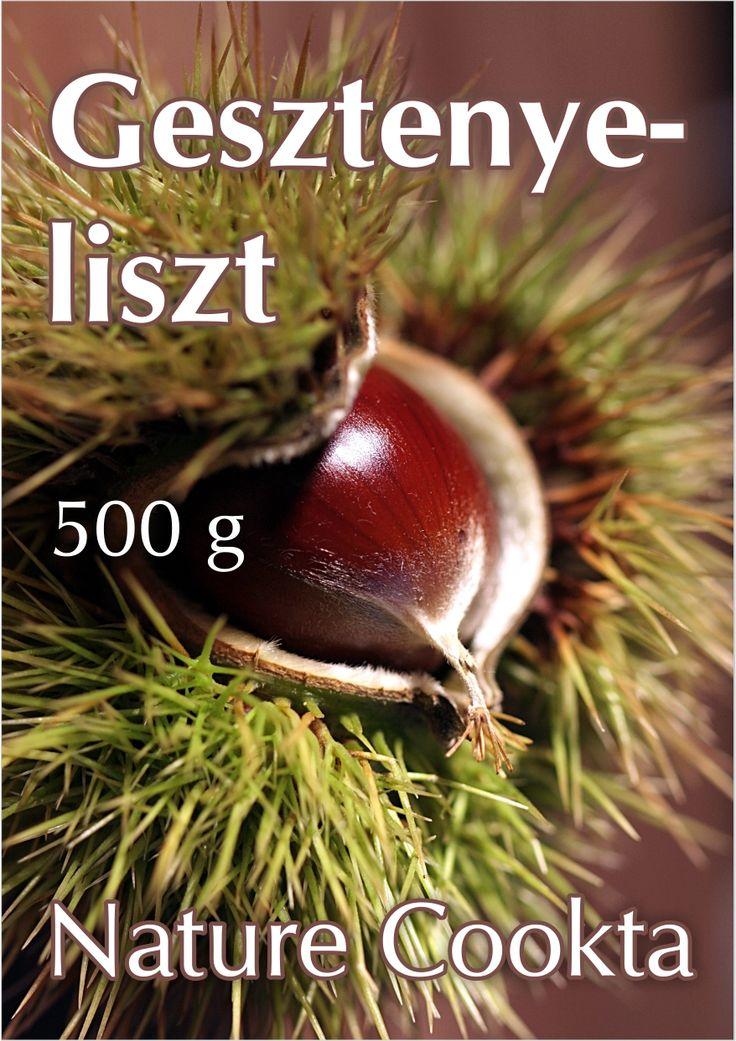 A búzaliszthez hasonló állagú őrlemény kitűnően beilleszthető a speciális diétákba is. Az Olaszországból származó alapanyag erőteljes aromája nagyon jól harmonizál a mogyoró, mandula, méz és csokoládé ízű ételekkel.