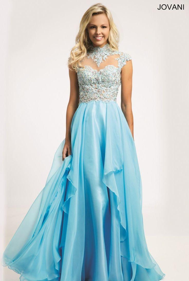 35 best Jovani Prom 2015 images on Pinterest   Jovani dresses ...