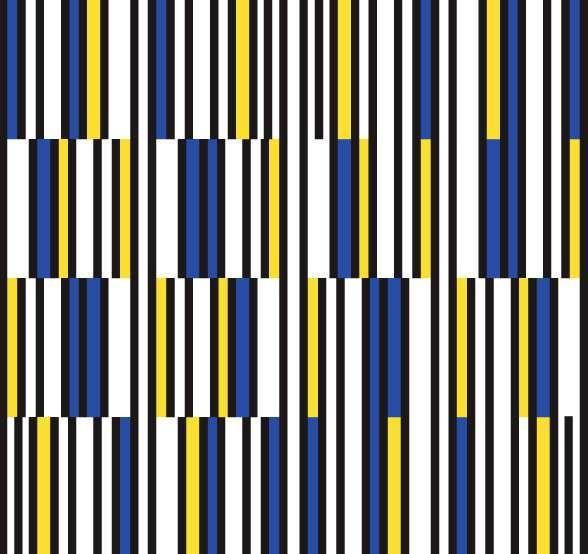 1623 best tte n images on pinterest textile design for Minimal art venezuela