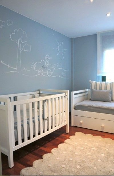 Studio Medici For Kids... Habitaciones de Bebés con mucho estilo