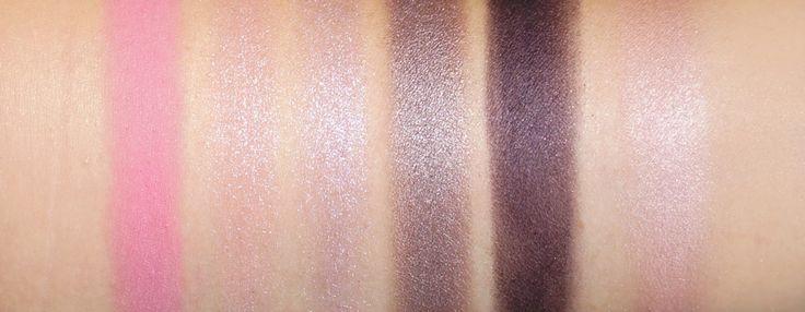 Tom Ford Beauty Winter Soleil 2016 Eye Cheek Palette Cool - The Beauty Look Book