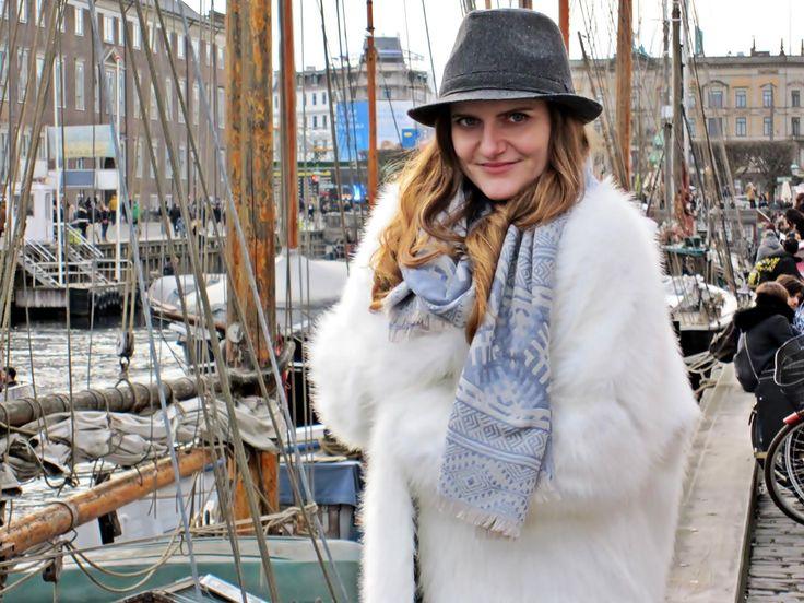 Styling DIY fur jacket 5 - lilmissboho.com
