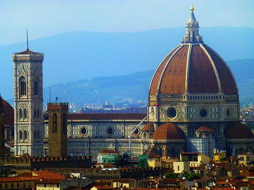 Kathedrale von Florenz 04