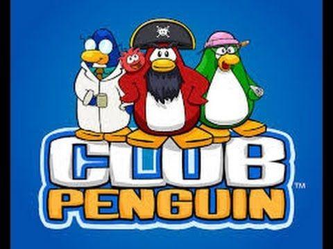 Juegos Ocultos De Club Penguin