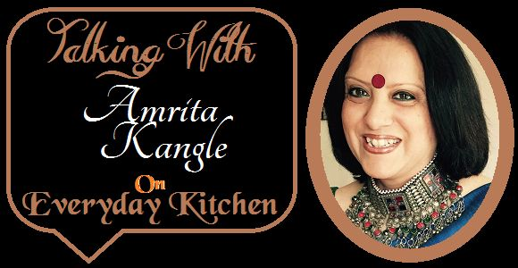 SONGSOPTOK: AMRITA KANGLE