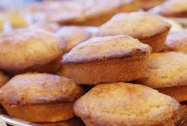 Pasticciotto Leccese:  shortcrust pastry stuffed with custard. You MUST eat it if you are in Salento!!!
