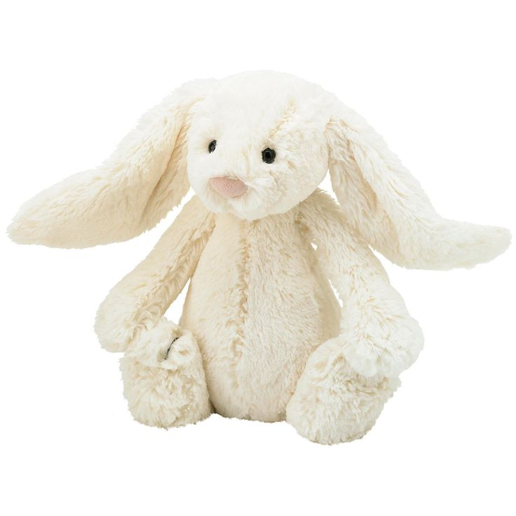 Jellycat: Bashful Bunny - Cream image