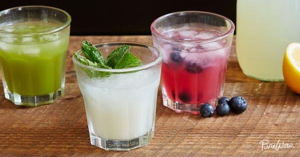 How to Make Lemonade: 5 Easy Recipes to Try - PureWow