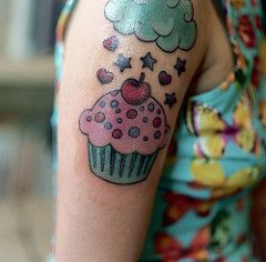 Tattoos In Private Parts Lorena's tattoo (patrick