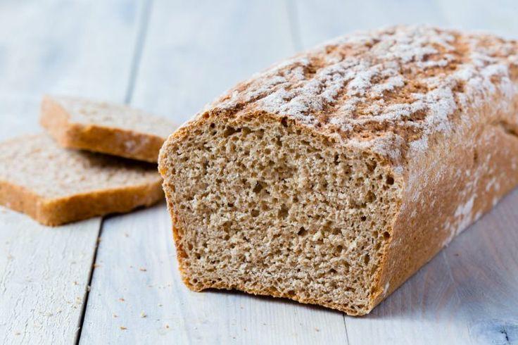 Thermomix Spelt Bread