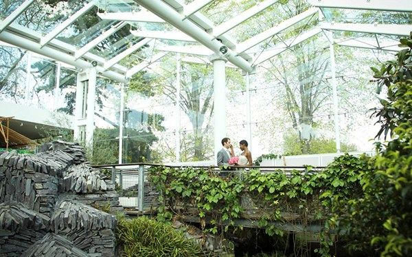 17 Top Best Modern Wedding Venues In The Uk Searcys At Gherkin London Spas Venue And Leamington F C