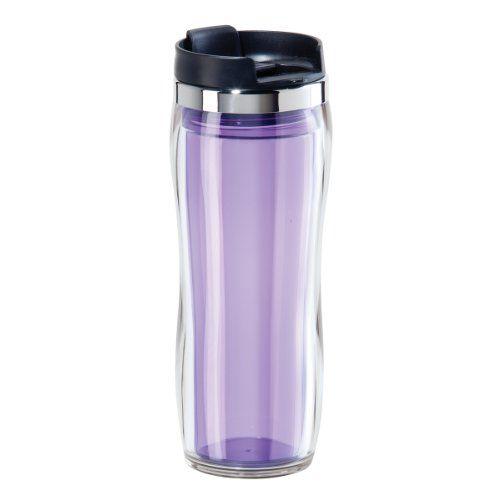 Travel Mug For Carbonated Drinks