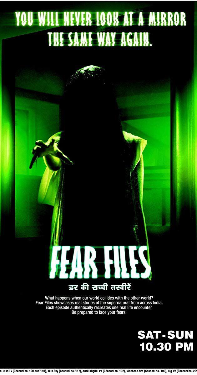 With Neha Chowdhury Maahi Khan Rohit Mehta Ankita Dubey Netflix Horror Tv Series First Tv