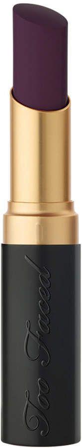 Too Faced 0.11Oz Maneater La Matte Color Drenched Matte Lipstick