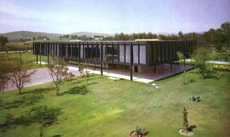 Una Vida Moderna Photo Industrial Architecture Architecture Outdoor Decor