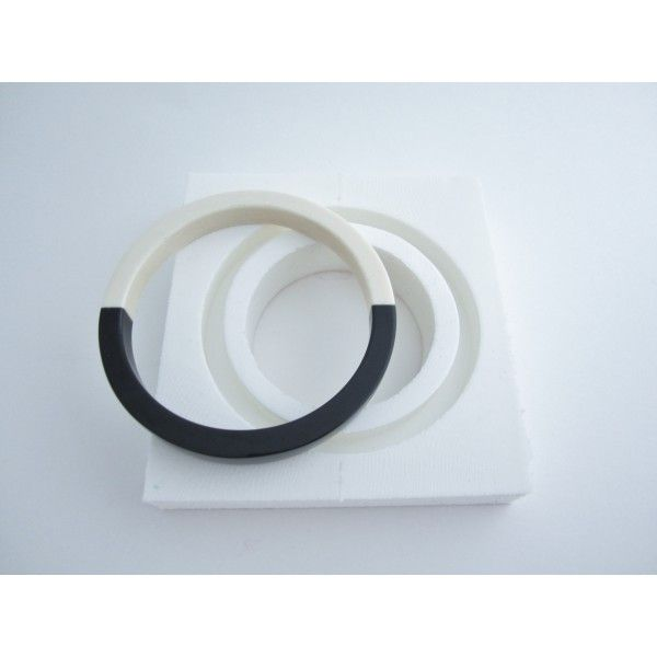 Moule silicone bracelet - Just-Add-In